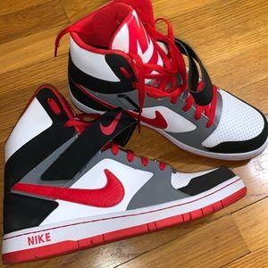 Nike Super High shoes